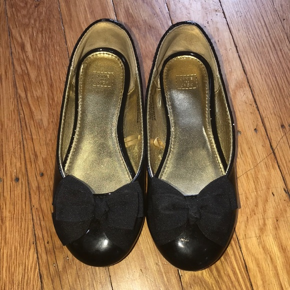 Janie and Jack Other - Patent leather dress flats